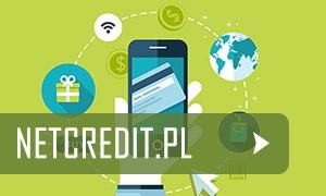 NetCredit.pl - pożyczki online