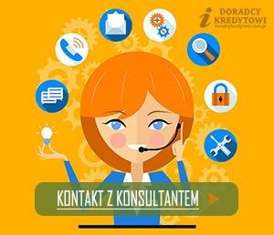 Kontakt z konsultantką